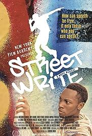 Streetwrite Poster