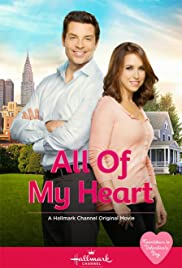 All of My Heart Poster