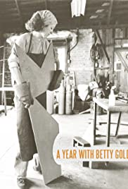 A Year with Betty Gold Poster