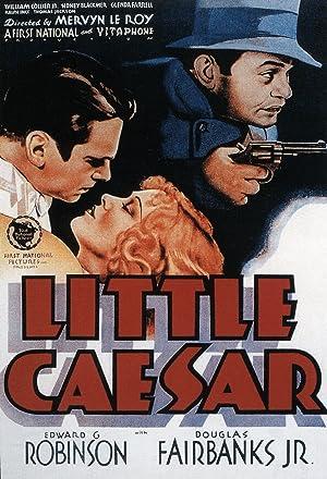 Permalink to Movie Little Caesar (1931)