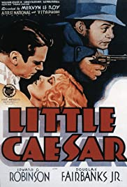 Little Caesar (1931) 1080p