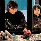 Kim Hye-su and Yeon-ah Park in Bunhongsin (2005)