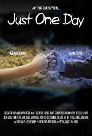 Just One Day Poster