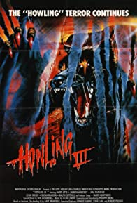Primary photo for Howling III