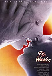 9½ Weeks (1986) Nine 1/2 Weeks 1080p