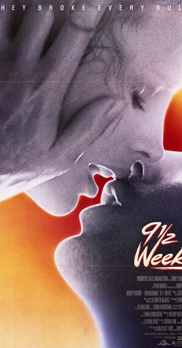 watch the first 9 1/2 weeks (1998)