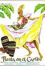 Baldoria nei Caraibi