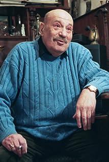 Leonid Menaker Picture