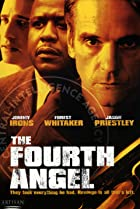 The Fourth Angel (2001) Poster