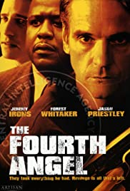 The Fourth Angel (2001) Poster - Movie Forum, Cast, Reviews