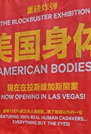 American Bodies Poster