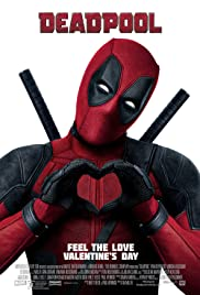 Deadpool (2016) BluRay 720p 1GB [English – Hindi BD 5.1] MKV