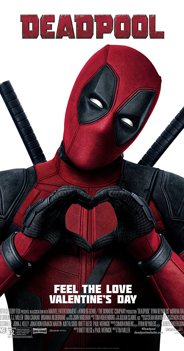 Deadpool 1 Stream