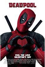 Deadpool 2016 Box Office Mojo