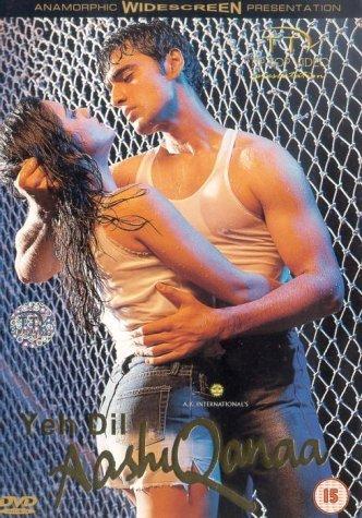 Yeh Dil Aashiqanaa (2002) Full Movie Hindi 720p DVDRip Free Download