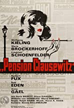 Pension Clausewitz