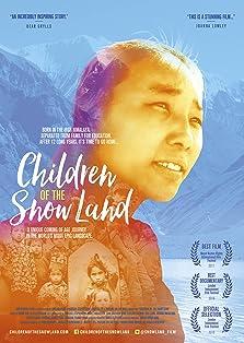 Children of the Snow Land (2018)