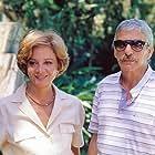 Hugo Carvana and Glória Menezes in Corpo a Corpo (1984)