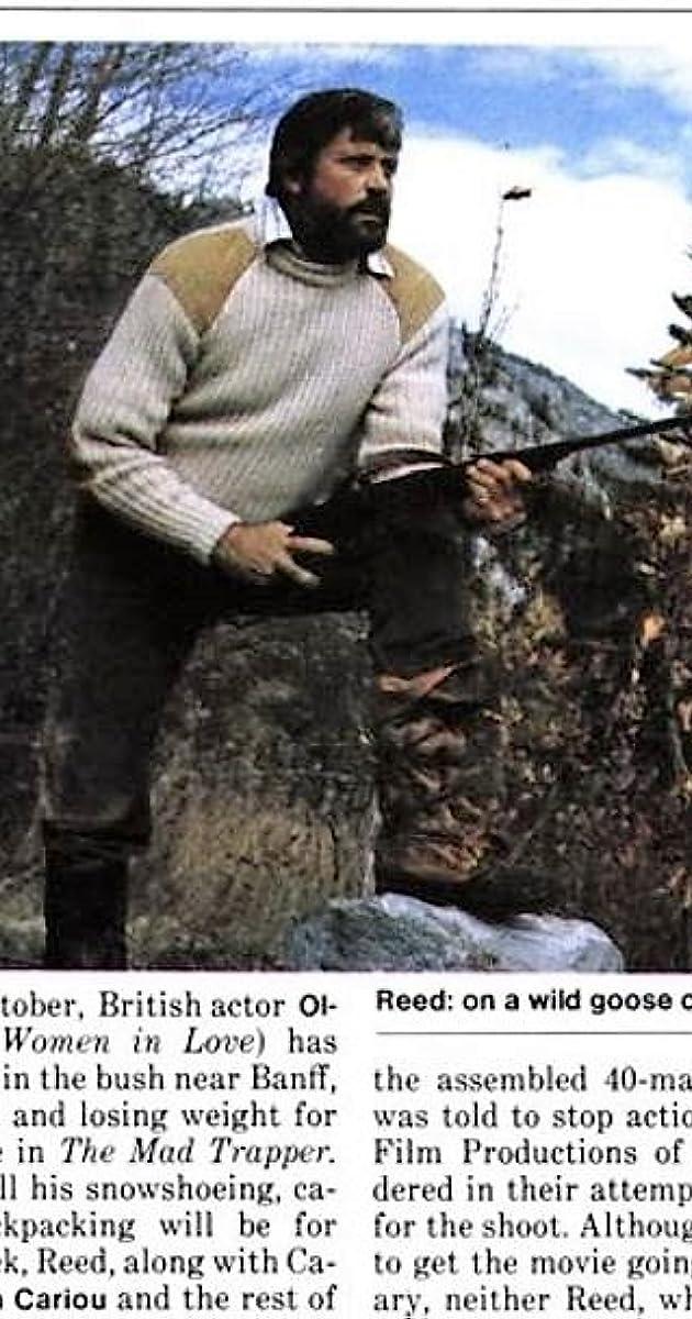 The Mad Trapper (1978) - IMDb
