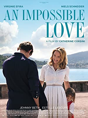 An Impossible Love Affiche de film