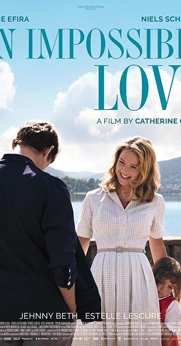 An Impossible Love (2018) Subtitles