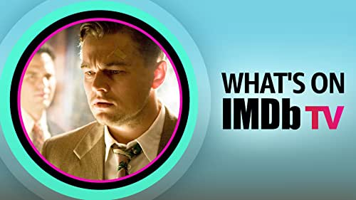 What to Watch This October on IMDb TV