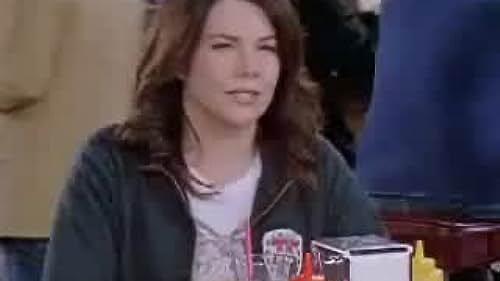 Gilmore Girls: Scene 5