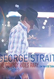 George Strait: The Cowboy Rides Away (2014) 1080p download