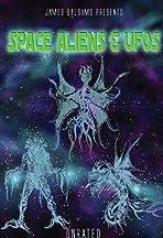 Space Aliens & UFOS