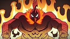 OVA King of Chicken 3