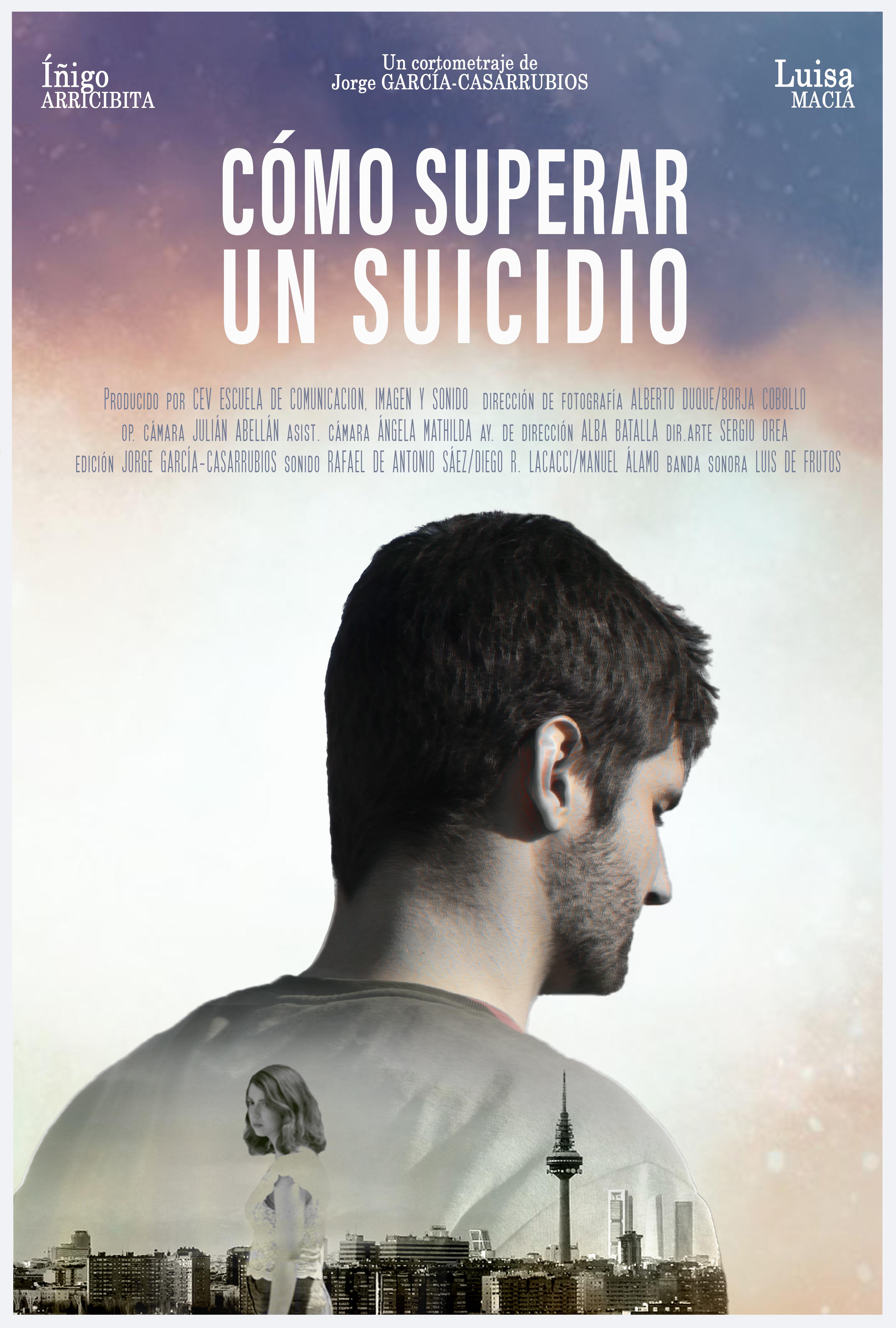 Cómo superar un suicidio (2019) - IMDb