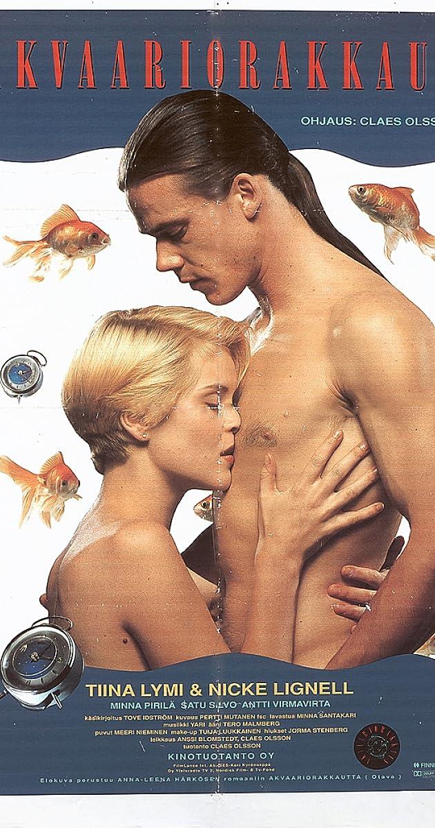Akvaariorakkaus online dating