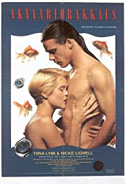 Love in a Fish Bowl Poster