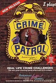 Crime Patrol (Video Game 1993) - IMDb