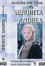 Señorita Andrea