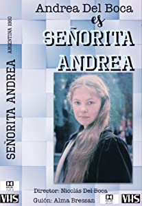 Top 10 free downloading sites movies Señorita Andrea - Episode 1.7 [640x352] [720px] [1080p] (1980)