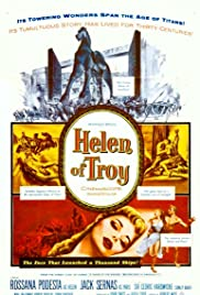 helen of troy full movie