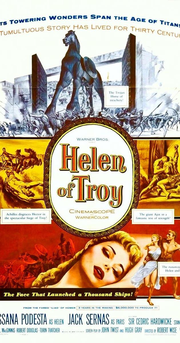 helen and troy summary