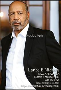 Lance E. Nichols Picture