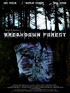 Best hd movie downloads Breakdown Forest [Ultra]