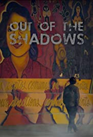 Out of the Shadows Poster