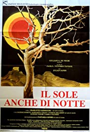 Download Il sole anche di notte (1990) Movie