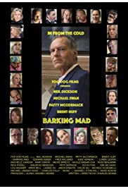 Barking Mad Poster