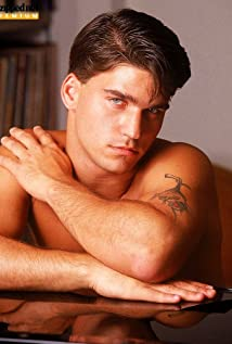 Joey Stefano Picture