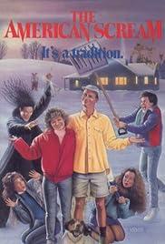 The American Scream (1988) starring Pons Maar on DVD on DVD