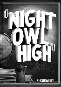 Descarga de películas para adultos Night Owl High: Pilot - The Thin Line  [Mp4] [720x594] [mp4]