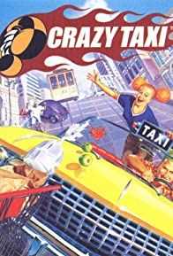 Primary photo for Crazy Taxi