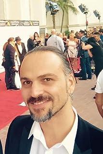 George Solonos Picture