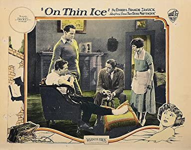 Movie trailer downloads mp4 On Thin Ice [iTunes]
