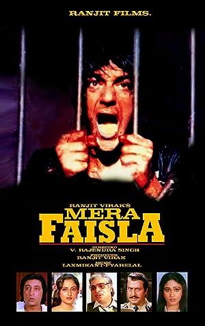 Mera Faisla movie, song and  lyrics
